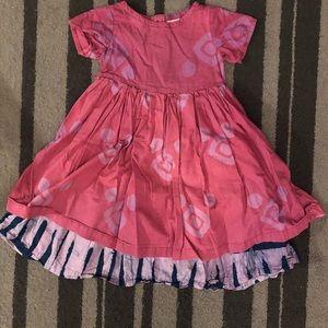 Very cute 10Y purple dress